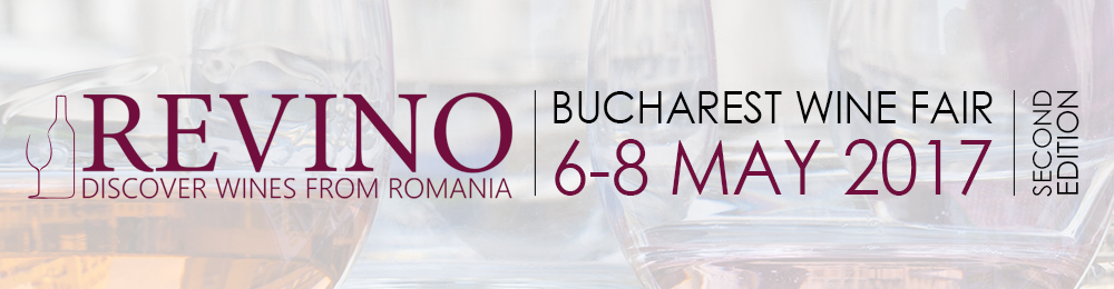REVINO Bucharest Wine Fair