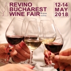 12 - 14 May 2018, ReVino - Bucharest Wine Fair