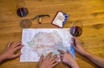 CrameRomania.ro launches Romanias wine map