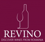 REVINO - discover wines from Romania, 14th -16th May 2016, Novotel, Bucharest