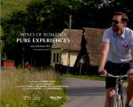 Wines of Romania - Pure Experiences, Film Documentar
