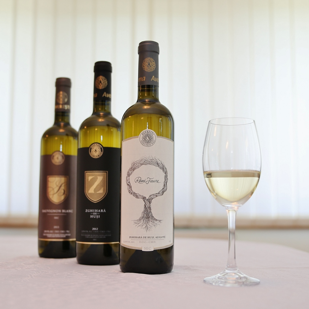 Averesti Winery Wines