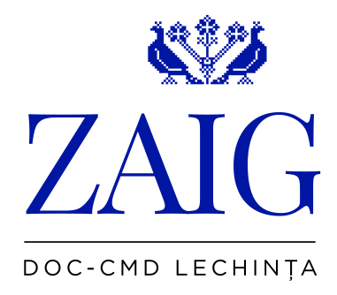 Zaig wine label