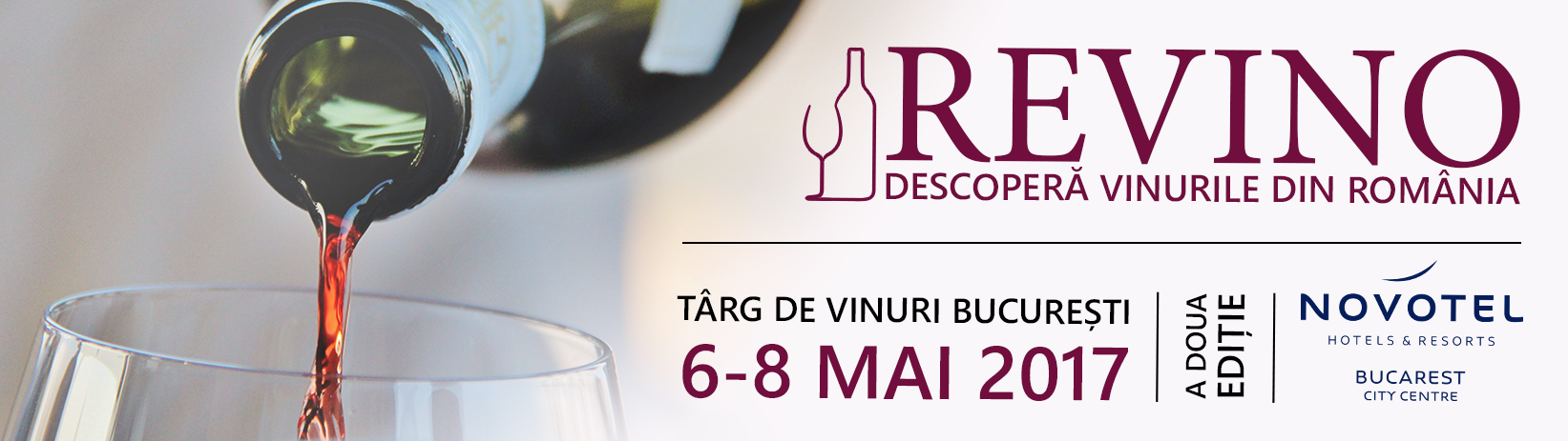 Revino Wine Fair 2017