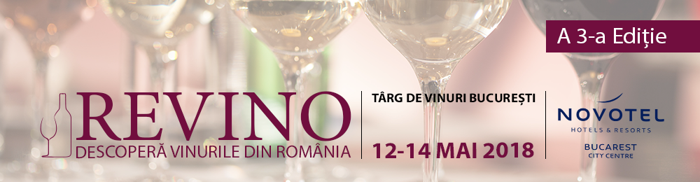 ReVino Wine Fair 2018
