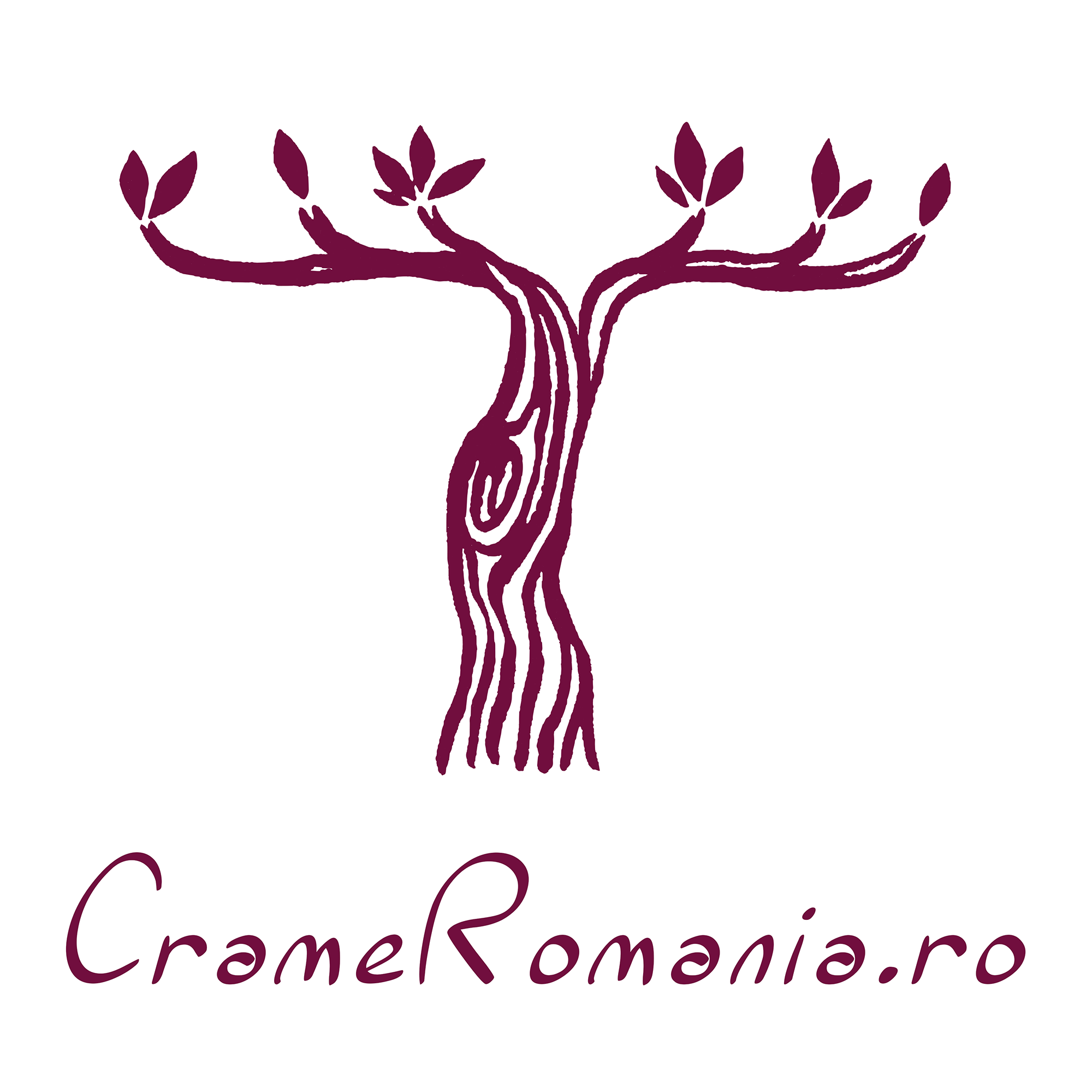 Logo CrameRomania Red P2018