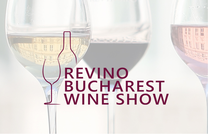 REVINO BUCHAREST WINESHOW