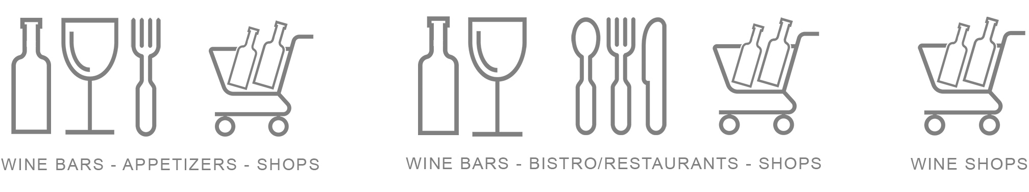Wine Bars Shops Bistro Bucharest